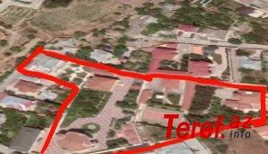 Bu da Oqtay Əsədovun Sulutəpədə 4 hektarda yerləşən villası - FOTO