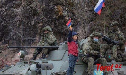 Qarabağda provokasiyalar - ermənilər ruslardan cəsarət alır?