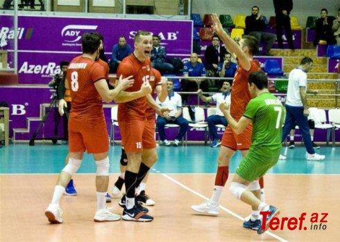 Azərbaycan – Gürcüstan oyununun vaxtı açıqlanıb