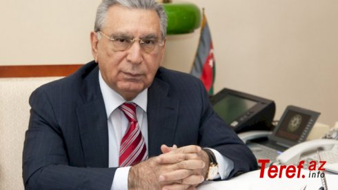 Ramiz Mehdiyevin gizli planı üzə çıxdı