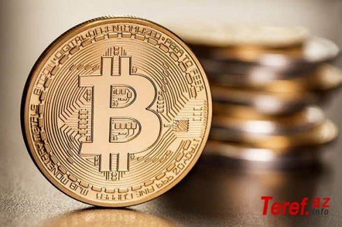 """""""Bitcoin""""in qiyməti 58 min dolları keçib"""