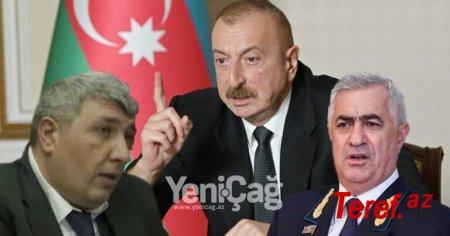 """Cavid Qurbanovun """"sağ əli""""ndən dövlətə meydan oxuyan TƏMTƏRAQ: -"""
