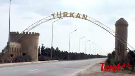 """Türkanda məmurlar sakinlərə """"qan uddurur""""... - GİLEY"""