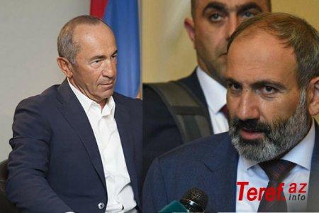 """""""Klançılar""""la """"sorosçular""""ın ölüm-qalım mübarizəsi: - Ermənistanda """"üçüncü qüvvə"""" yaradılır"""