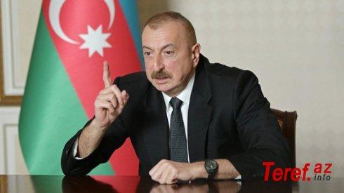 """""""Prezident eyham vurdu ki, rusları ölkəmizdə 5 ildən çox görmək istəmirik"""""""