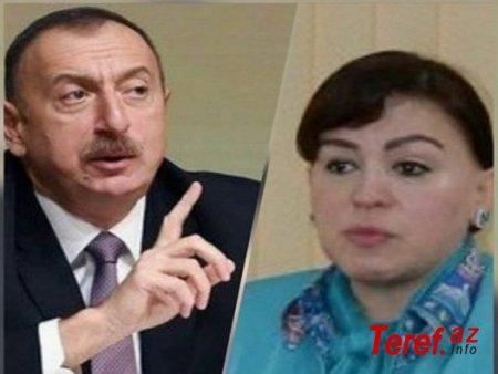 Xalq Prezidentin İradə Gülməmmədovanı cəzalandırmasını gözləyir -