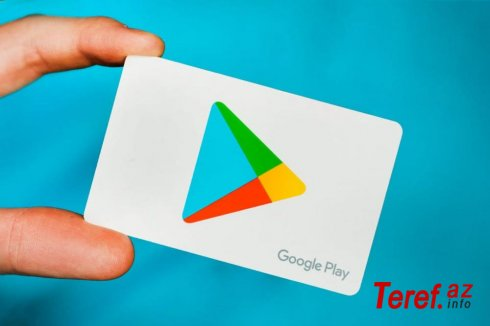 """""""Google Play""""də fırıldaqçı tətbiq aşkar edilib"""