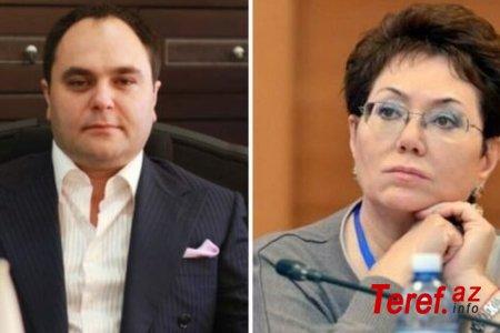 Səfir oğlunun Rasim Məmmədovla əlaqələrini gizlətməsinin sirri -