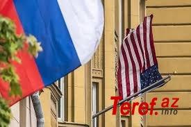 ABŞ Rusiyaya qarşı yeni sanksiyalar tətbiq edə bilər