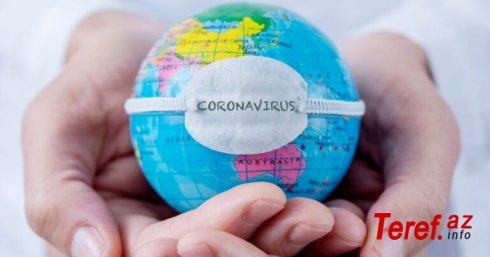 Dünyada koronavirusun olmadığı yerlər - SİYAHI