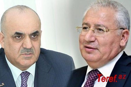 Sabiq nazir kirvəsinin həbsindən qorxuya düşüb - SƏBƏB