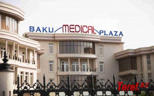 """""""Baku Medical Plaza""""da ölüm hadisəsi - Həkim səhvinin qurbanı, yoxsa?..."""