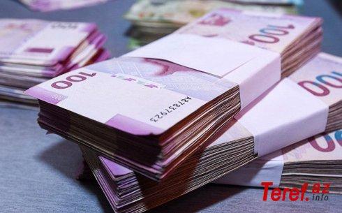 Əhali banklardakı əmanətlərini geri çəkir –