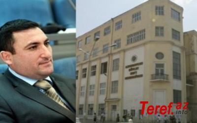 Rektor Mustafa Babanlının imtahan biznesi ... -