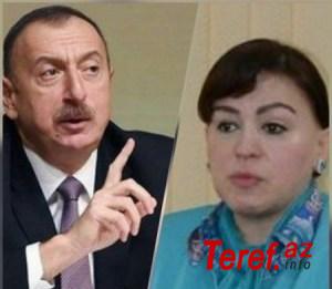 Abşeronun xanım başçısını həbsə göndərəcək FAKTLAR-ŞOK VİDEO