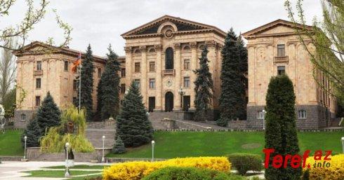 Ermənistan hədə-qorxu gəlir –