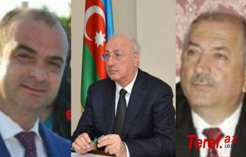 Abşerondan Suraxanıya başçı müavini gedən Fuad Cəbrayılovun təyinatı nədən gizli saxlanılır?!