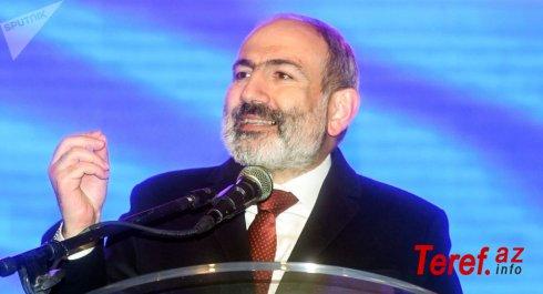 Ermənistan payızda referenduma gedir -