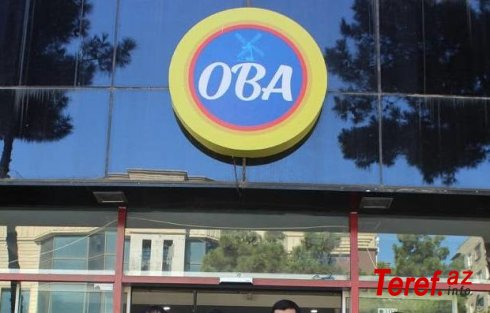 """""""OBA"""" marketdə BİABIRÇILIQ -"""