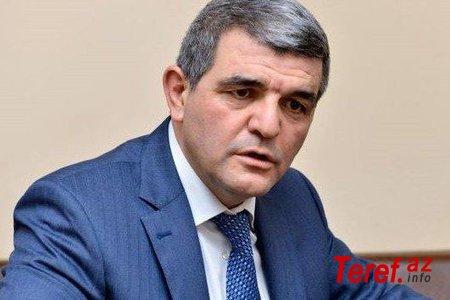 """Fazil Mustafa Operativ Qərargahı sərt TƏNQİD ETDİ: """"İsti otaqda oturub..."""""""