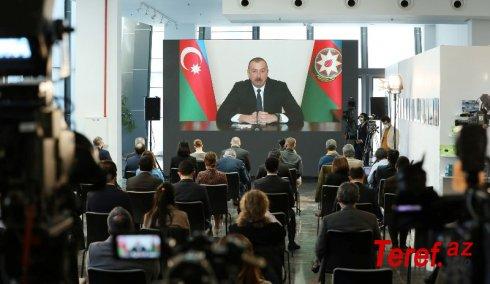 Azərbaycan ən çətin problemlərin öhdəsindən gəlməyə qadirdir