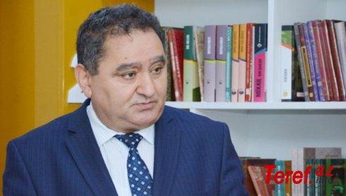 """""""Mənə qarşı söyüş kampaniyasının başında Fərəc Quliyevin oğlu dayanır"""" –"""