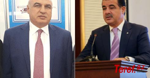 Şahmar Vəliyevin şirkəti 3,6 milyon manatlıq tender uddu - TƏFƏRRÜAT