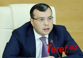 """Nazirlik, yoxsa Sahil Babayevin """"qohum-əqrəba"""" kantoru ?-"""