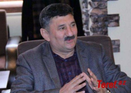 """""""Hərbçilərin maaş problemi Samir Şərifovdan qaynaqlanırdı"""" – Sabotaj"""