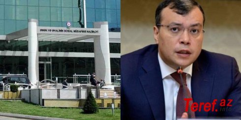 """""""Sahil Babayev mən səndən haqqımı tələb edirəm""""-"""