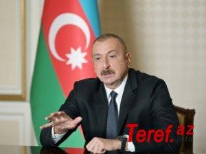 """""""Azərbaycan Hindistanla qarşıdurmada Pakistanı dəstəklədi"""""""