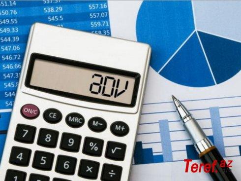 Keçən il dövlət büdcəsinin gəlirlərinin 18,5 faizi ƏDV hesabına təmin edilib- Statistika Komitəsi