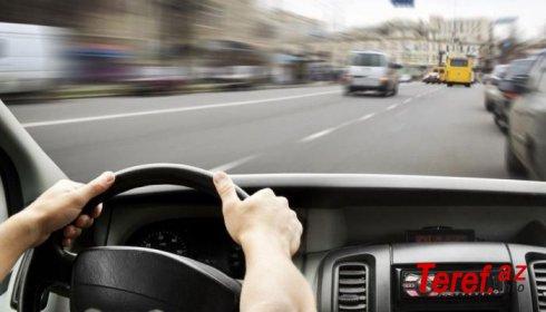 Peyvənd olunmayan sürücülərin avtomobilləri texniki baxışdan keçirilməyəcək? - AÇIQLAMA