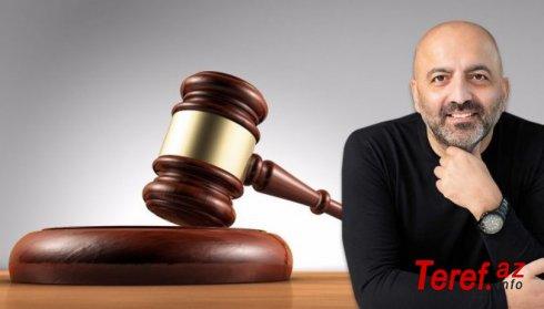 Prokuror Mübariz Mənsimova aid rəqəmsal materialların ona geri qaytarılmasını tələb edəcək