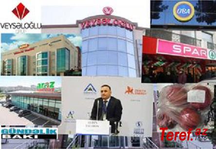 Qida Təhlükəsizliyi Dövlət Agentliyi niyə Veysəloğlu şirkətinin məhsullarına nəzarət etmir ?