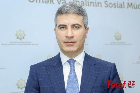 I qrup və digər əlillik qrupları heç də əmək qabiliyyətsiz sayılmır – Mustafa Abbasbəyli
