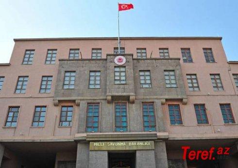 Türkiyə MN: