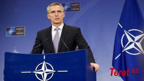 """""""Ukrayna və Gürcüstan NATO üzvü olacaq"""""""