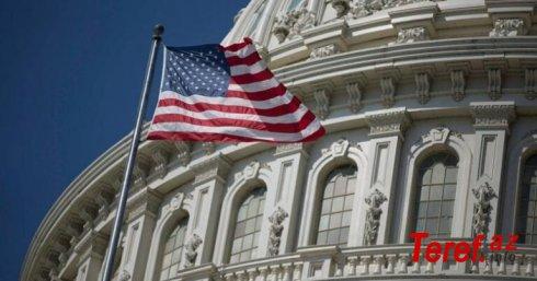 Konqresin Senatı 1,9 trilyon dollarlıq stimullaşdırıcı paketi təsdiqlədi