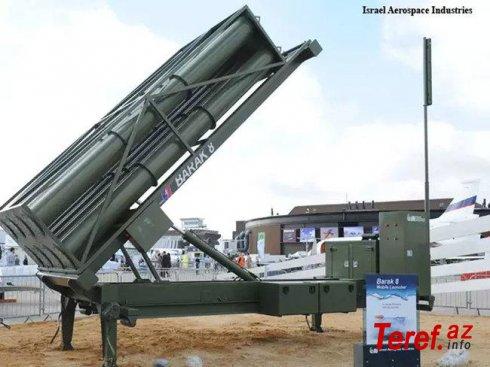 """""""İskəndər""""i İsrail silahı zərərsizləşdirib? -"""