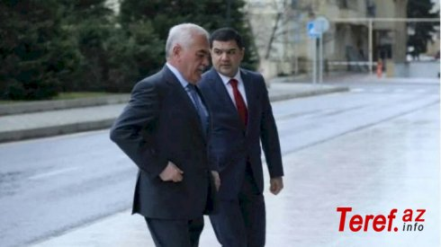 Polis Vasif Talıbovu niyə cərimə etmədi? -