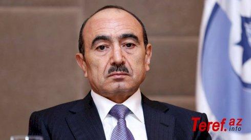 """""""ASALA-nı ifşa edən kitabı Əli Həsənov məhv etdirdi"""" —"""