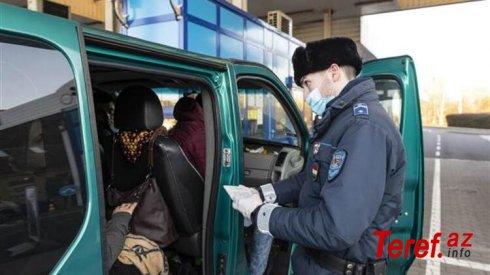 TƏCİLİ: Pandemiya dövrünün ən sərt məhdudiyyətləri tətbiq ediləcək