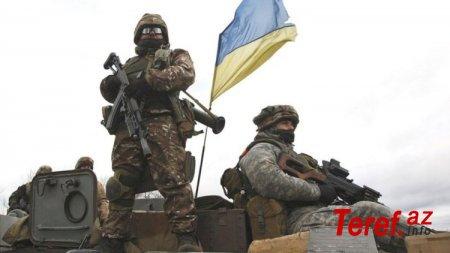 Ukraynanın şərqində gərginlik artır -