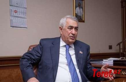 Cavid Qurbanov PULLARIMIZI KİMƏ ETİBAR EDİB?.. - İLGİNC FAKTLAR