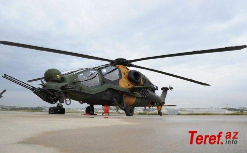 ABŞ Türkiyəyə 30 helikopterin Pakistana tədarükünün qarşısını aldı