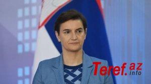Serbiyanın Baş naziri dövlət çevrilişindən danışdı