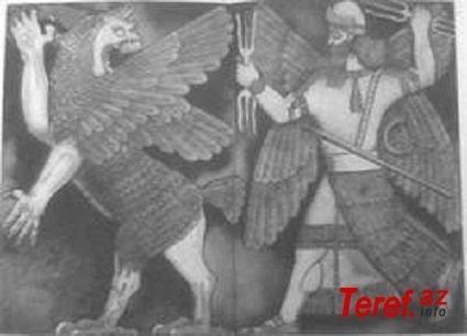 Batin fəlsəfəsində Mardukla Tiamatın mübarizəsinin elmi izahı