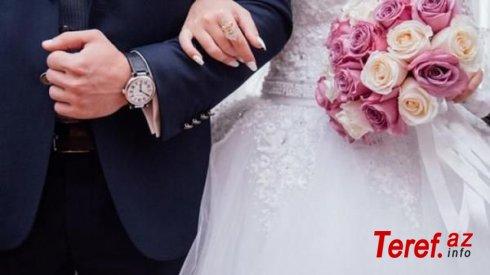 Azərbaycanda toyların bu qaydada keçirilməsinə icazə verilə bilər - MÜHÜM AÇIQLAMA