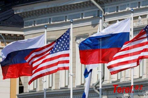 """""""Bloomberg"""": ABŞ rusiyalı diplomatları qova və bu ölkəyə qarşı yeni sanksiyalar tətbiq edə bilər"""